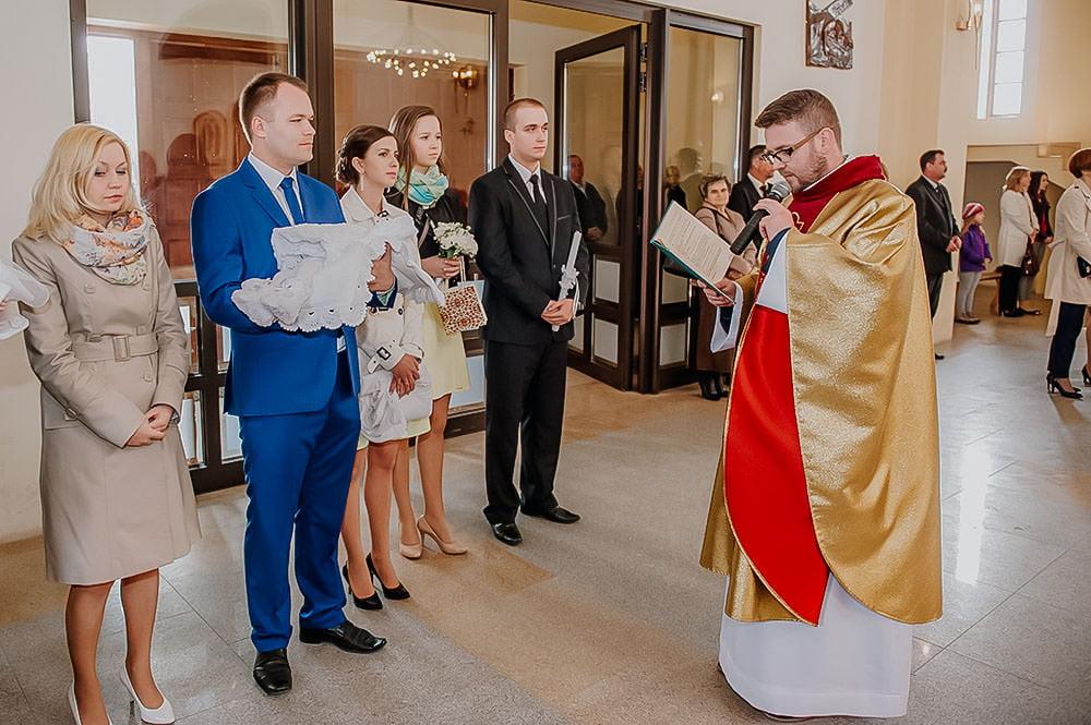 Fotograf na Chrzest w Chełmie, Zdjęcia z Chrztu