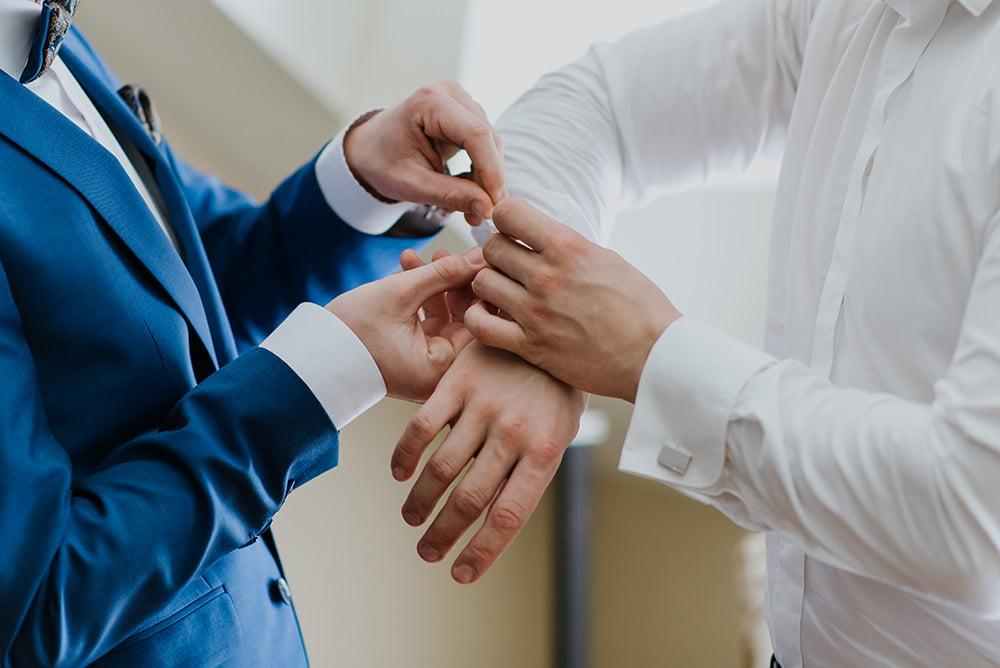 Przygotowania Ślubne w Lublinie Fotograf na ślub
