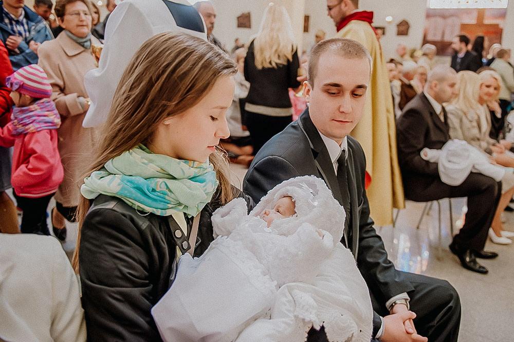 Zdjęcia z Chrztu w Chełmie