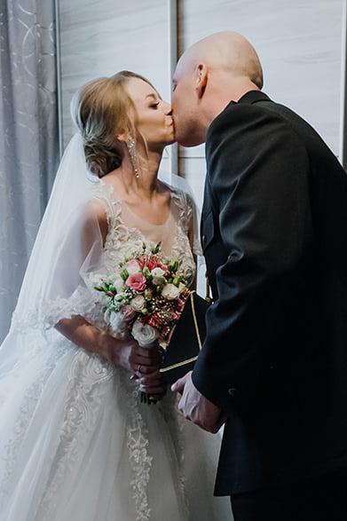 Przygotowania Ślubne Hotel Kmicic w Lublinie Kamerzysta na wesele