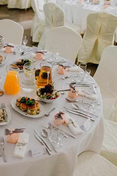 Hotel Kmicic w Lublinie Kamerzysta na wesele