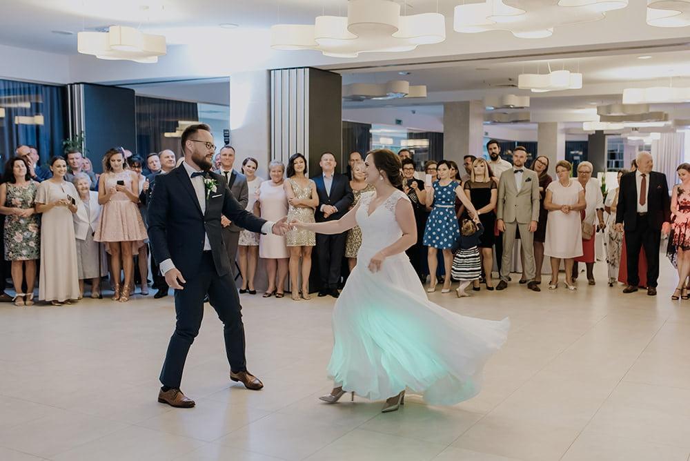 Hotel Edels w Chełmie Kamerzysta na wesele