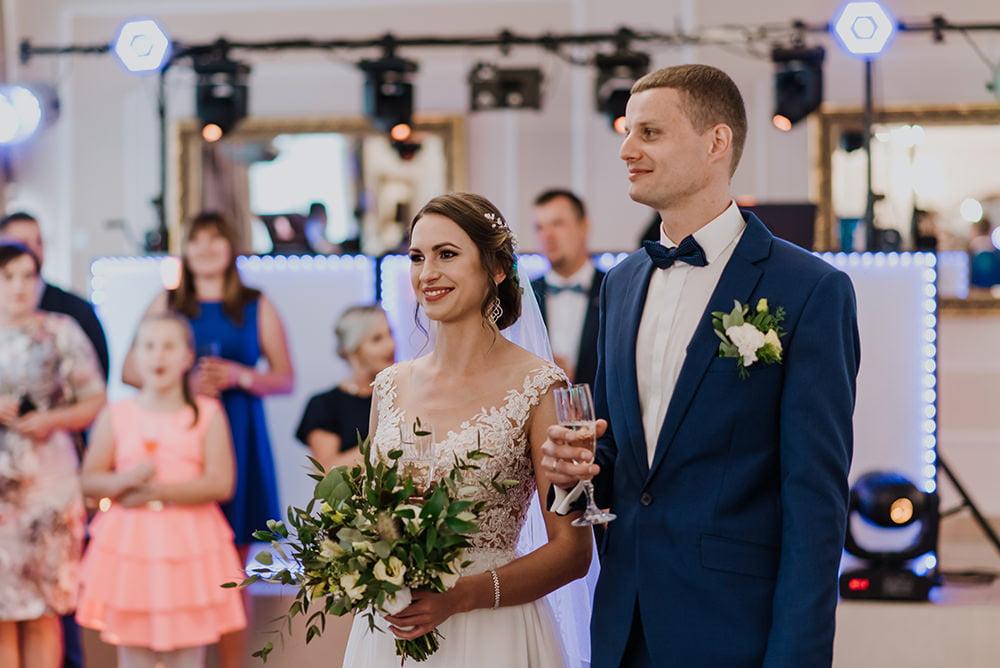 Zdjęcia Ślubne Chełm, Kamerzysta na wesele