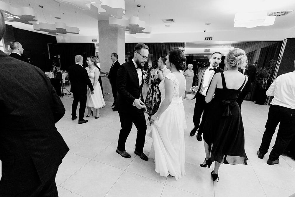 Hotel Edels w Chełmie Fotograf na wesele