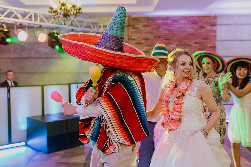 Wesele Hotel Kmicic w Lublinie Fotograf na wesele
