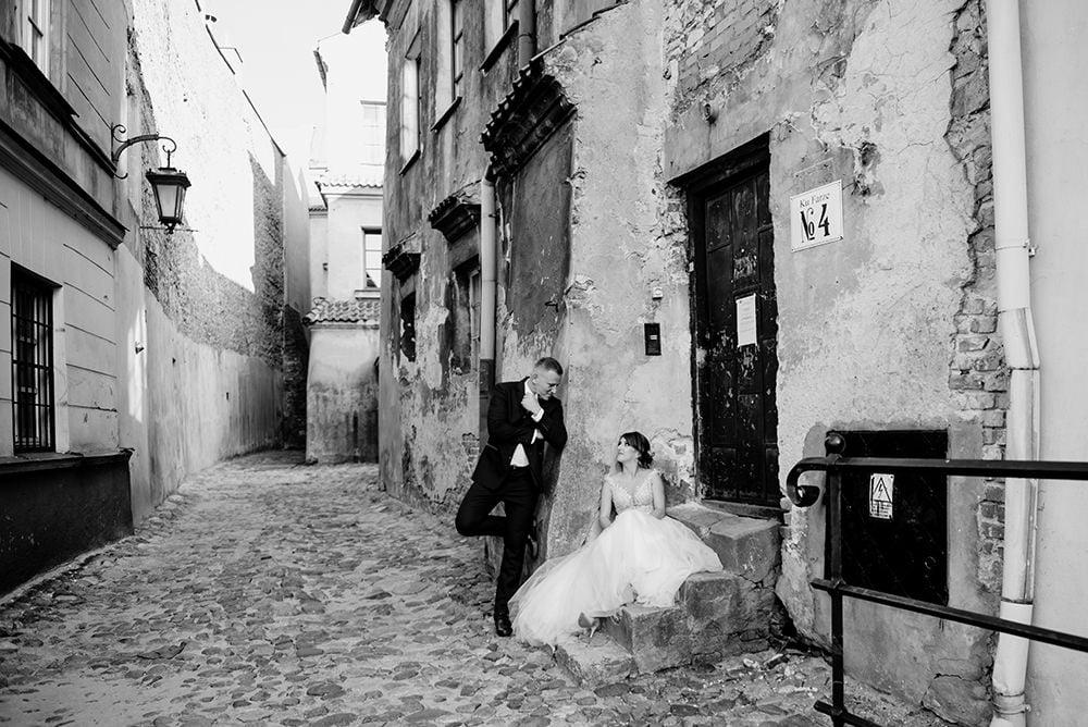 Plener Ślubny w Lublinie Fotograf na ślub