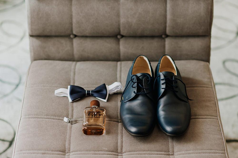 Przygotowania Ślubne Hotel Kozak Chełm kamerzysta na ślub