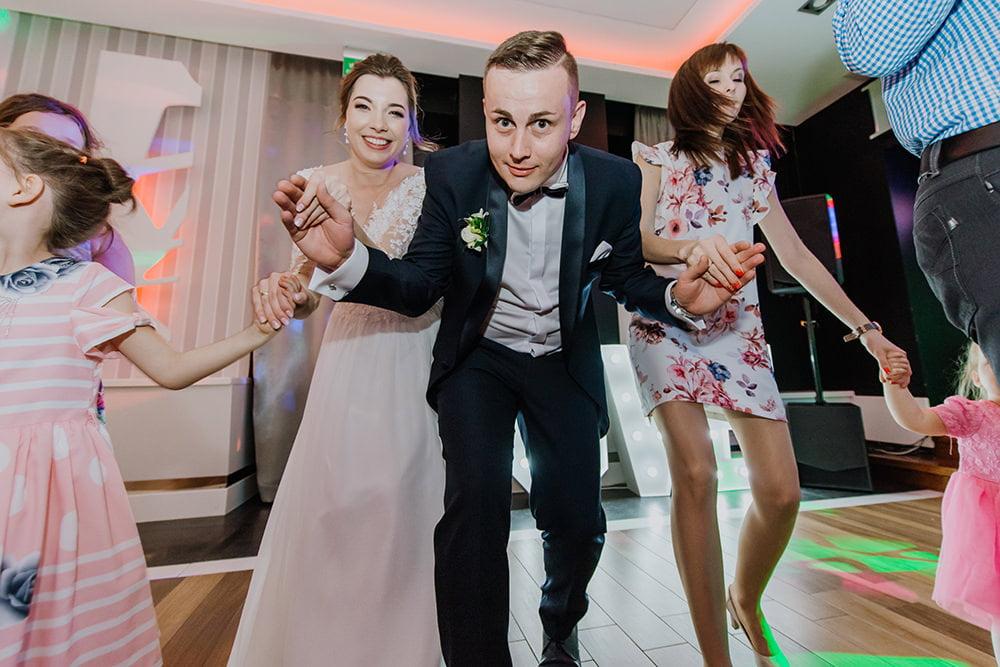 Hotel Kozak w Chełmie fotograf na wesele