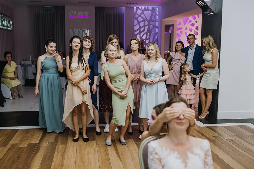 Hotel Kozak w Chełmie kamerzysta na wesele