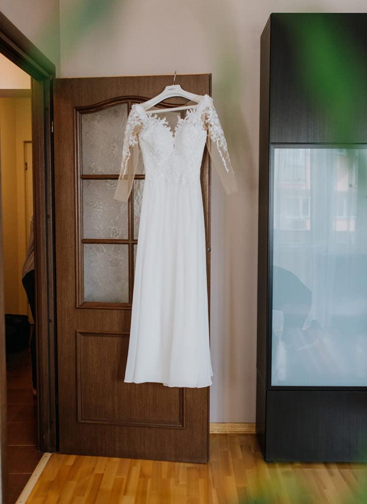 Hotel Kozak w Chełmie kamerzysta na ślub